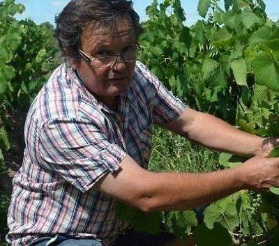 Domaine de la Paonnerie-Jacques Carroget-Vinibee
