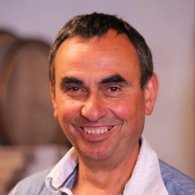 Marc Pesnot-Domaine de la Sénéchalière-Vinibee