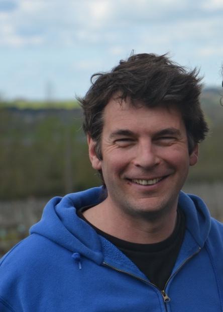 Nicolas Grosbois, vigneron bio - Domaine Nicolas Grosbois-Vinibee