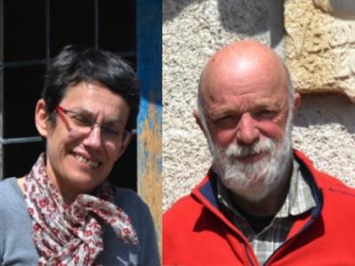 Domaine Verdier-Logel - Odile Verdier et Jacky Logel - Vinibee