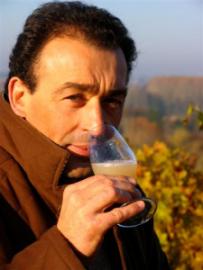 Domaine de Bablut-Christophe Daviau-Vinibee