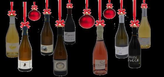 vins pour le réveillon du Nouvel An - Vinibee