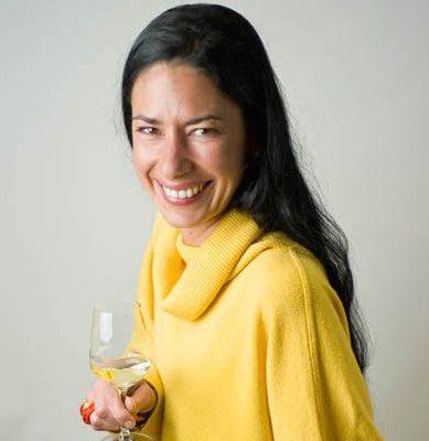 Hélène Thibon-Domaine Mas de Libian-Vinibee