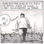 Etienne Davodeau - Les Ignorants - Vinibee