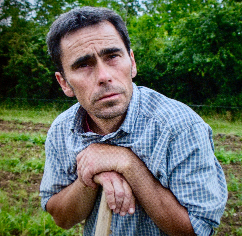 Bruno Rochard, vigneron naturel au Domaine de Mirebeau - Vinibee