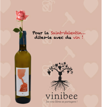 Saint-Valentin-coffret vin-Vinibee