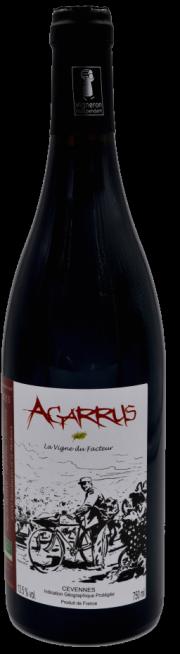 La vigne du facteur-Domaine Agarrus-Vinibee