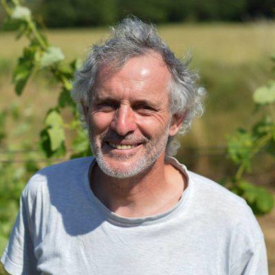 Serge Scherrer-Domaine Agarrus-Vinibee