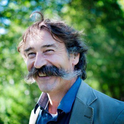 Jo Landron, vigneron - domaine de la Louvetrie - Vinibee