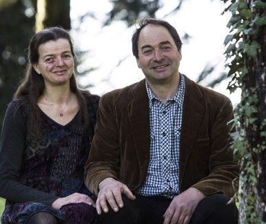 Domaine Tripoz - Céline et Laurent Tripoz - Vinibee