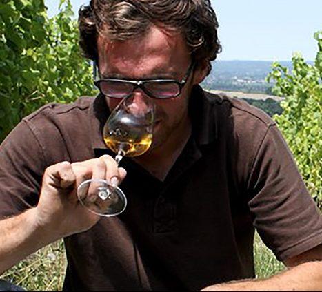 Vincent Alexis - Château Barouillet - Vinibee
