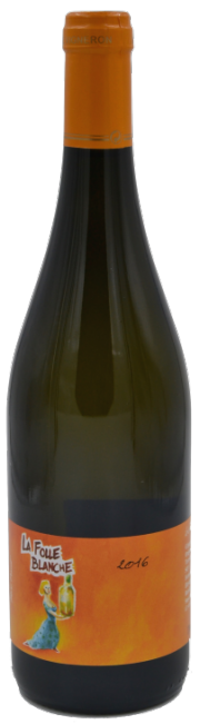 Folle Blanche - Marc Pesnot - Vinibee
