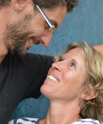 Laure Boussu et Julien Audard - Domaine Monts et Merveilles - Vinibee