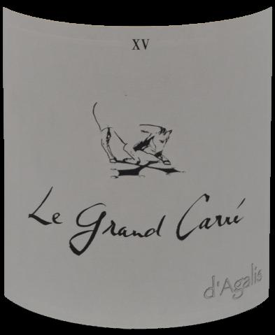 Le Grand Carré-Mas d'Agalis-Vinibee