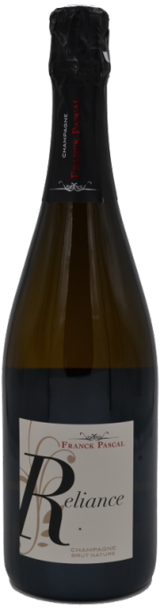 Reliance-Domaine Franck Pascal-Champagne-Vinibee