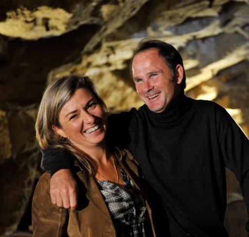 Partez à la rencontre de Paul, Catherine et Pierre Breton, vignerons naturels - Domaine Breton-Vinibee