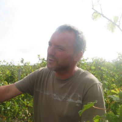 Domaine des Noades - Jacky Ripoche - Vinibee