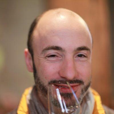 Stéphane Rocher - Ferme de Mont Benault