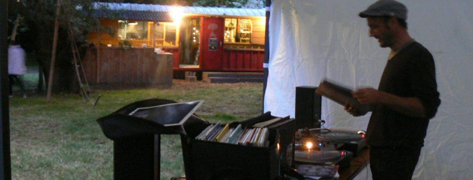 Camping des Babins - les Festivinales - Vinibee