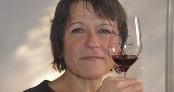 Domaine Gramenon - Michèle Aubéry - Vinibee