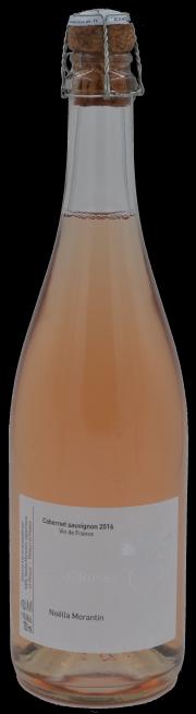Domaine Noëlla Morantin - Marie Rose - 2016 - pétillant naturel - Vinibee
