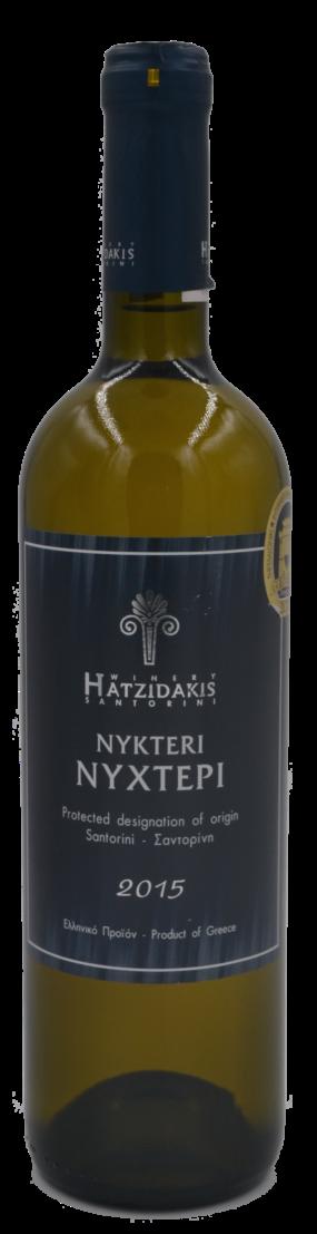 Domaine Hatzidakis - Nykteri - 2015