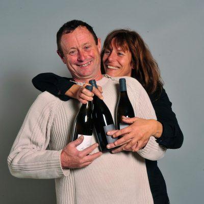 Mas d'Espanet - Agnès et Denys Armand