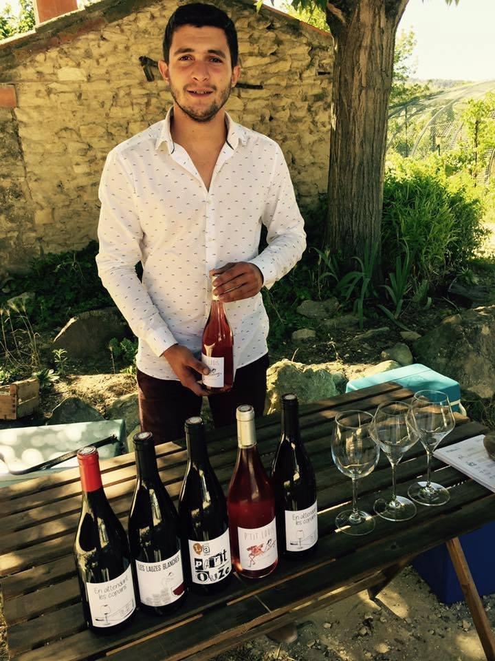 Domaine du Petit Oratoire - vigneron et vins