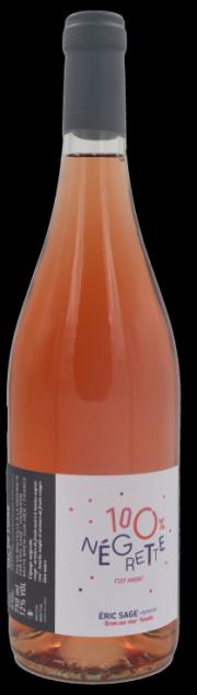 100% Négrette Rosé - Domaine de La Rose Saint Martin
