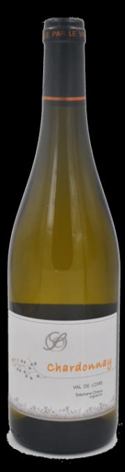 Chardonnay - Domaine de la Bregeonnette