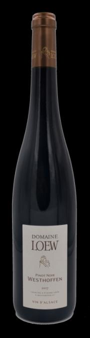 Domaine Loew - Pinot Noir Westhoffen
