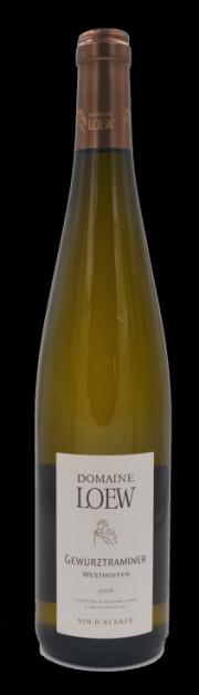 Domaine Loew - Gewurztraminer Westhoffen - Vinibee