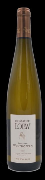 Domaine Loew - Sylvaner Westhoffen - Vinibee