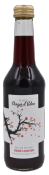 Pur Jus de Fruit Bio Raisin Cerise - Verger d Eden - Vinibee