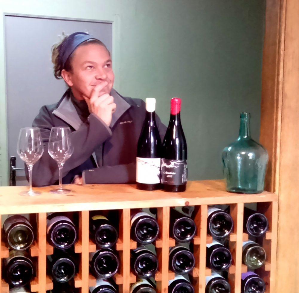 Guillaume Lavie - Les Vins de Lavie - Vinibee