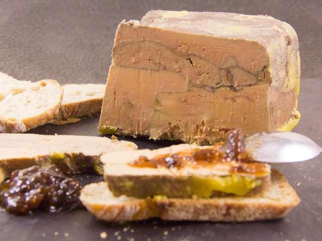 Accord vin foie gras - Vinibee