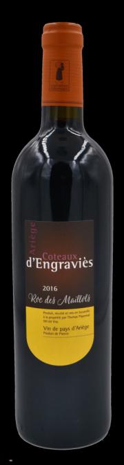 Roc des Maillols - Coteaux d'Engravies - Vinibee