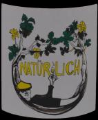 étiquette Naturlich blanc - Domaine Landron Chartier
