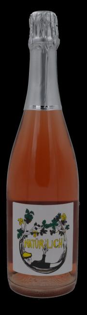 Natur'lich - pétillant naturel rosé - Domaine Landron Chartier