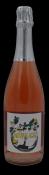 Natur'lich rosé - pétillant naturel rosé - Domaine Landron Chartier