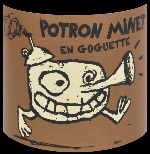 En Goguette - Domaine Potron Minet