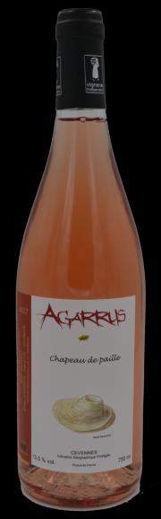 Domaine Agarrus - Chapeau de Paille - Vinibee