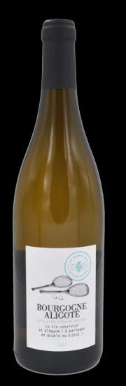Bourgogne Aligoté - Domaine d Edouard - Vinibee