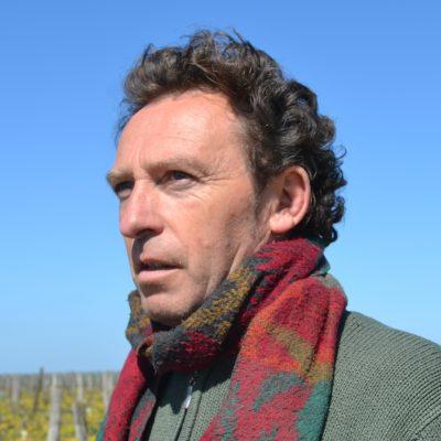 Prieuré La Chaume - Christian Chabirand - Vinibee