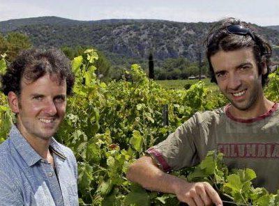 Domaine Ozil - Lagorce - Ardèche - Vinibee