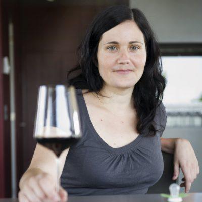 Judith Beck - Burgenland - Autriche - Vinibee