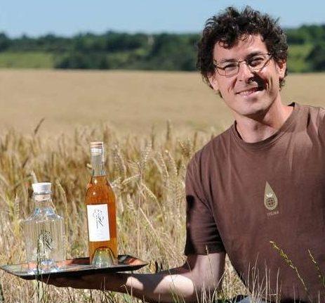 David Mimoun - alcools VIVANT - Vinibee