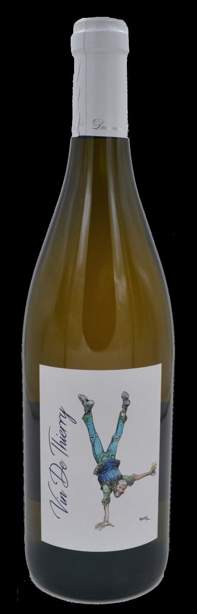 Le vin de Thierry - Domaine Thierry Michon - Vinibee