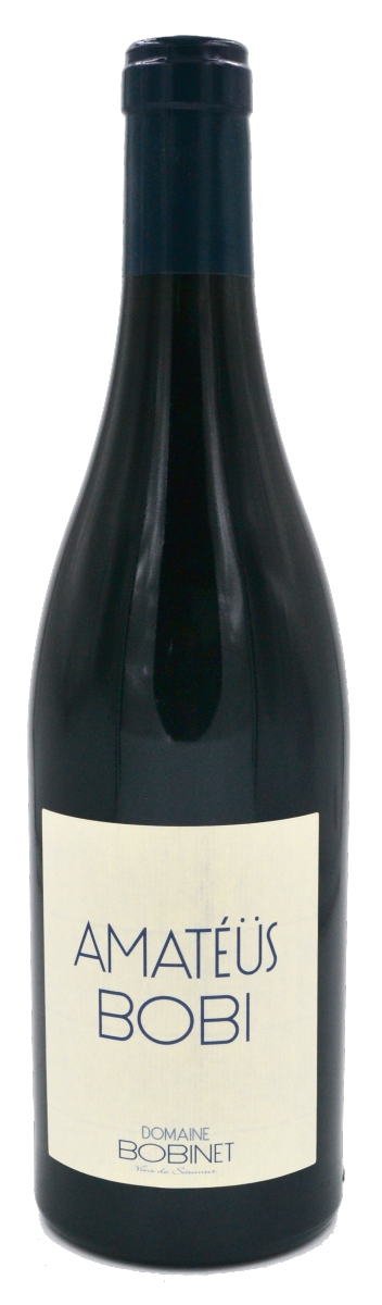 Amateus Bobi - Domaine Bobinet - vin naturel - Vinibee
