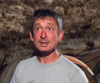 Christophe Foucher - Domaine La Lunotte - Vinibee